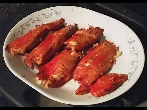 How to BBQ Catfish on Grill | Catfish Fillets | Punjabi Style Fish Recipe