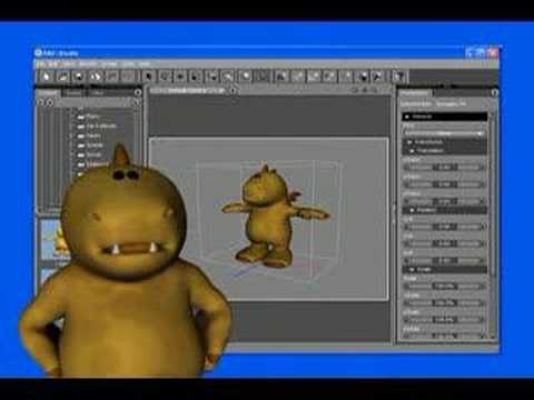 Learn 3D Animation for Free!