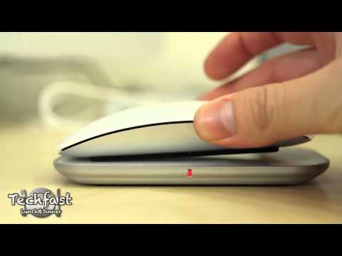 Review: Mobee Magic Charger for Apple Magic Mouse