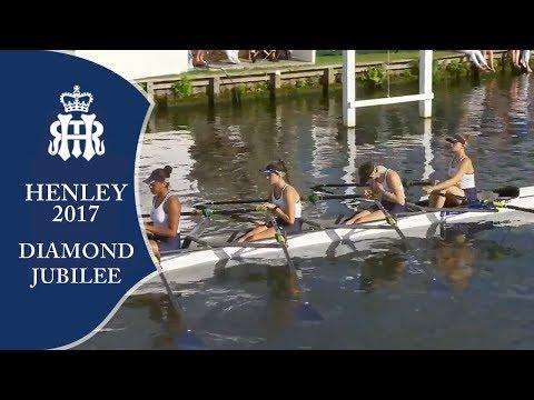 Henley 'A' v Isle of Ely - Diamond Jubilee | Henley 2017 Semi-Finals