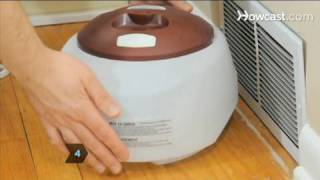 How To Reduce Static Electricity