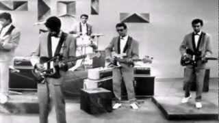 Crazy Rockers - Carioca (oldies rock 'n roll / Indo Rock nostalgia)