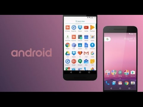 Install Pixel Launcher in CM  (CyanogenMod)  or in Any other android Device