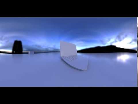 Stir VR test Octane v01