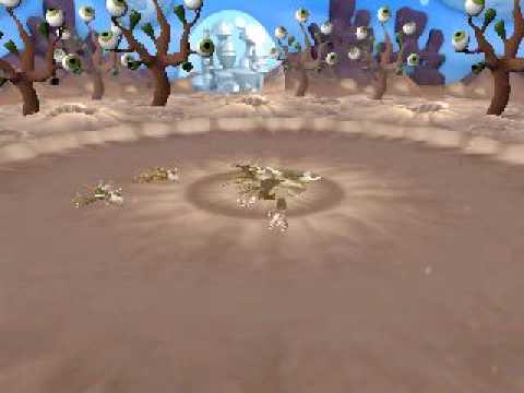 wow druid form tauren