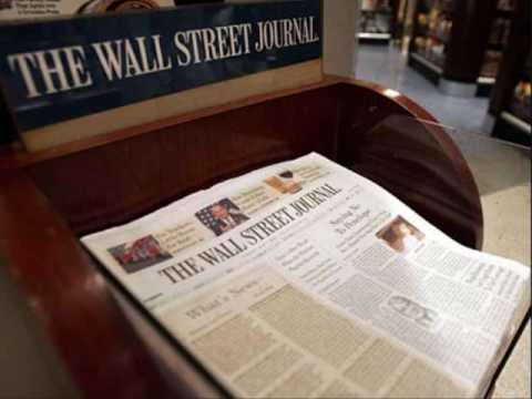 Wall Street Journal Customer Service