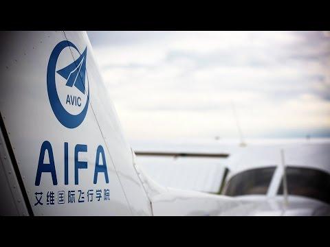 AIFA: International Flight Training Academy Courses South Afica