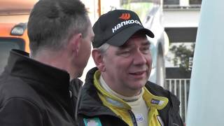 Conrad Twente Rally 2018 [HD] | Close Calls & Jumps & Max Attack
