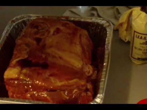 Pork Butt In A Slow Cooker (Crock Pot) - www.texasbbqrub.com