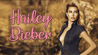 Hailey Baldwin American hot model