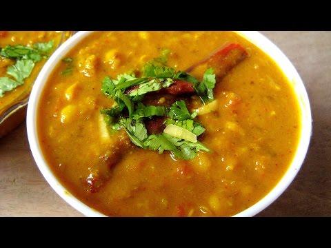Dal Fry Recipe In Hindi By Sonia Goyal - दाल फ्राई रेसिपी @ jaipurthepinkcity.com