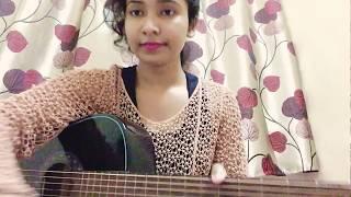 Baaghi 2   Lo Safar   Cover song with Guitar   Soumee Sailsh   Mithoon   Sayeed Quadri   Jubin N