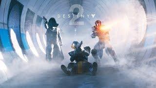 『Destiny 2』 実写トレーラー「新たな伝説が始まる」
