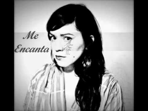 Carla Morrison- Me encanta (Album: Déjenme Llorar )