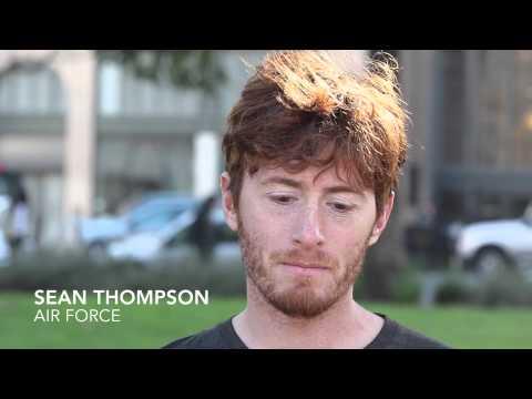 Seeking a Discharge Upgrade: Sean Thompson