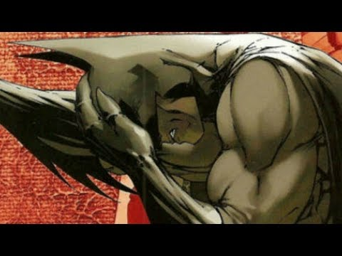 10 Problems With Batman Nobody Wants To Admit