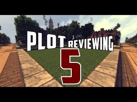 Plot Reviewing - 5