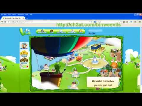 Binweevils Dosh & Mulch Cheats - Learn To Hack