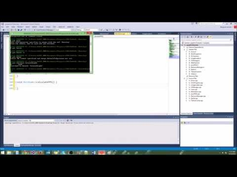 Advanced C++/Graphics Tutorial 16: FPS Counter and Limiter!