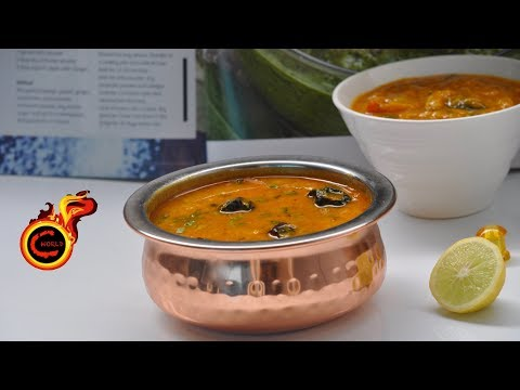 Dal Fry Restaurant Style || Simple & Tasty Dal Curry || Northindian Parippu Curry||Ep:341