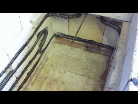DIY Heat Treat Oven, links and info