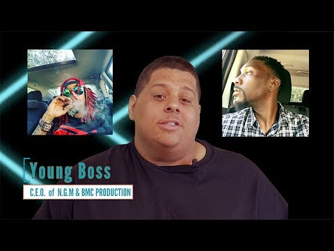 Boss Music Review