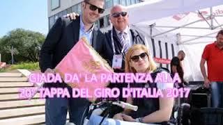 Il 2017  Mondiale Di Giada Rossi