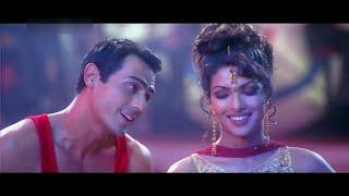 Teri Dekh Dekh Ladkaiyan - Asambhav (2004) Priyanka Chopra | Arjun Rampal | Full Video Song *HD*