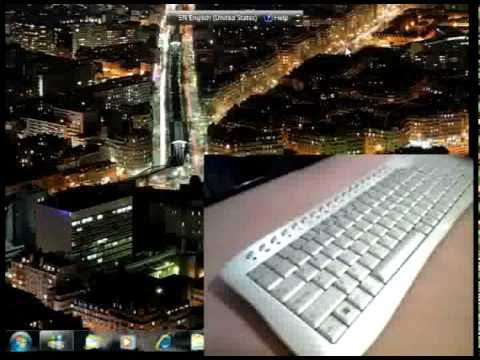 Change Keyboard Language Settings on Windows PC (Tutorial)