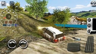 4x4 Off Road Rally 7 Part #4 - Level 24-29 - Android Gameplay FHD