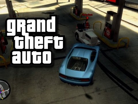 GTA Funny Moments and Stuff 2 (I Can't Wait for GTA 5)