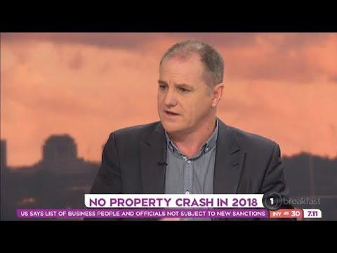 Ashley Church: NZ Property Predictions for 2018 (Jan 2018)