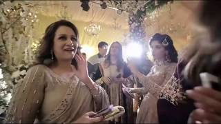 Mawra Hucane Best Dance Moments at Urwa Wedding