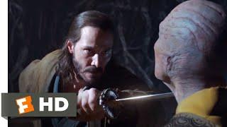 Download 47 Ronin (2013) - The Swords of the Tengu Scene (6/10) | Movieclips Video