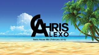 Evolver - Retro House Mix (February 2015) (Facebook.com/Evolver.DJ)