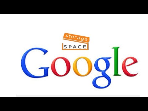 Find out how much of Free Google storage space you have already used