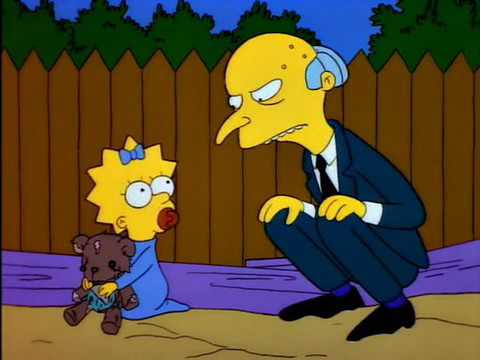 The Simpsons: Rosebud part 7/7