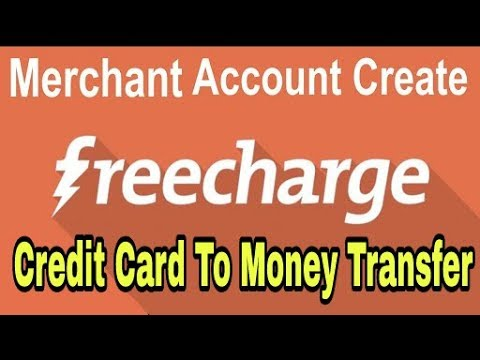 Freecharge Merchant 🔥 Credit Card to bank transfer free