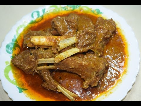 Mutton Korma ( मटन कोरमा )