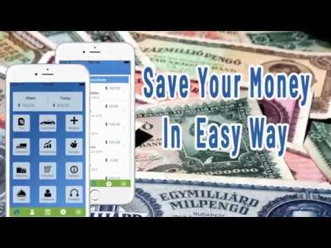 Best Spending Tracker -  Expense Manager App