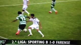 Matheus Pereira | SKIILS | Sporting HD