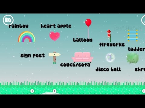 HOW TO MAKE Fireworks, Balloon, Disco ball, Pink Sofa, Rainbow,  and more.... TOCA BLOCKS