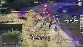 FFXIV Stormblood: Ixion Fate Guide & Rewards - Vidly xyz