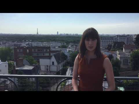 Annabelle Pinel from Capgemini France | Breaking the Glass Ceiling  #WomenAtCapgemini