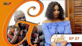 GALLÉ NO STRESS - Saison 1 - Episode 27 - 20 Mai 2020