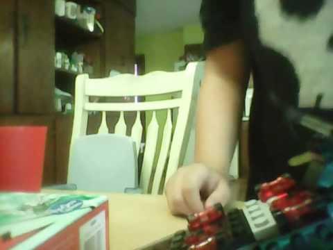 Lego destiny gun