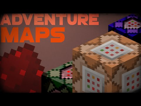 How to Make a Minecraft Adventure Map with Command Blocks