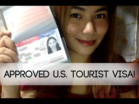 How to Get a US Tourist Visa Philippines | FAQs, Interview, and Tips!