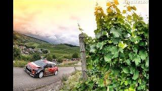 Leg 1 - Top Moment - 2017 WRC Rallye Deutschland - Michelin Motorsport