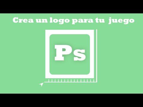 Como crear logos en Photoshop